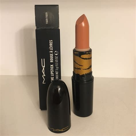 Mac Raquel Welch by 10 Mac Cosmetics Other Mac Raquel Welch Quot Tiger