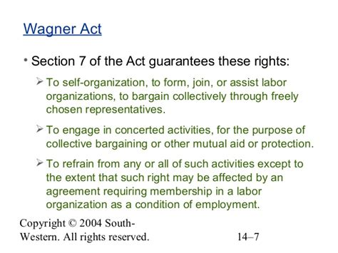 national labor relations act section 8 section 8 of the national labor relations act 28 images