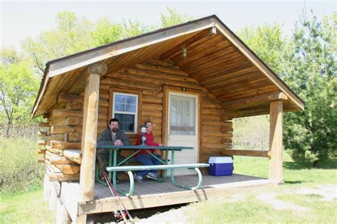 Recreation Area Cabins by Pin By Iowa Department Of Resources On Iowa Cabins