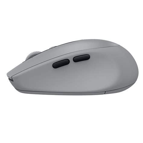 Original Logitech M590 Multi Device Wireless Mouse Device Silent logitech wireless mouse m590 multi device silent gris souris pc logitech sur ldlc