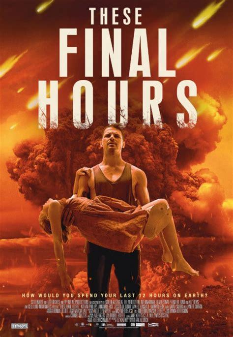 las trece ltimas horas las 218 ltimas horas pelicula cineol