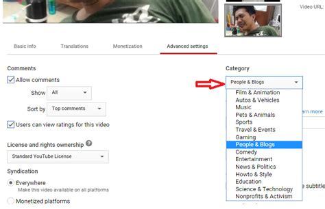 cara membuat akun di youtube ryankoko cara alami meningkatkan viewers youtube ryanunitegaming com