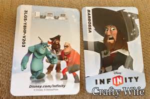Disney Infinity Codes Gaming Codes For Pc Version Crafty