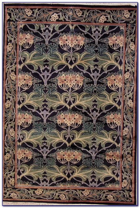 William Morris Rugs Canada Rugs Home Decorating Ideas Rugs Vancouver