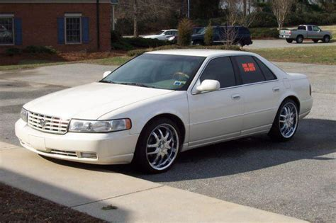 99 sts cadillac topworldauto gt gt photos of cadillac seville photo galleries