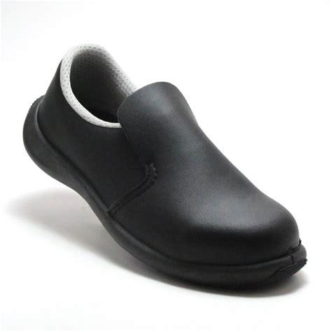 chaussure de cuisine chaussure de cuisine noir pour femme lisashoes sarl