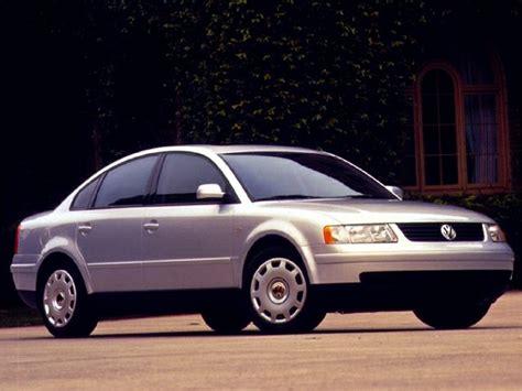 how do i learn about cars 1999 volkswagen rio regenerative braking 1999 volkswagen passat information
