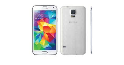 Samsung Galaxy S5 White samsung galaxy s5 16gb g900h unlocked