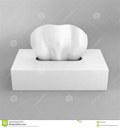 tissues cartoons illustrations vector stock images