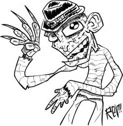 Five nights of freddy coloring pages coloring pages