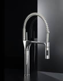 designer kitchen faucets modern faucet by fima design a kitchen