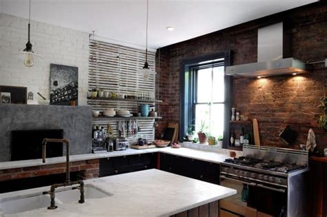 Small Kitchen Ideas   Clean