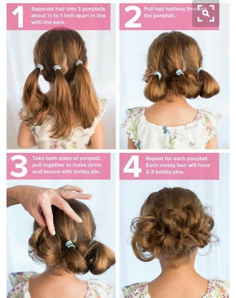 Hairstyles For School Step By Step With Pictures by Updo Hairstyles For School Step By Step Www Pixshark