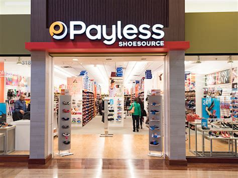 payless shoe store hours payless shoesource to 400 locations nationwide