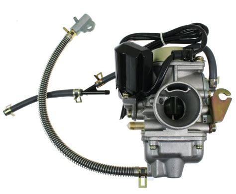 gy6 150cc carburetor diagram gy6 150 stock carburetor 24mm