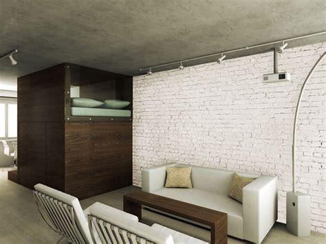 Wohnzimmer Steinwand by Steinwand Tapete Wohnzimmer Socialblogr