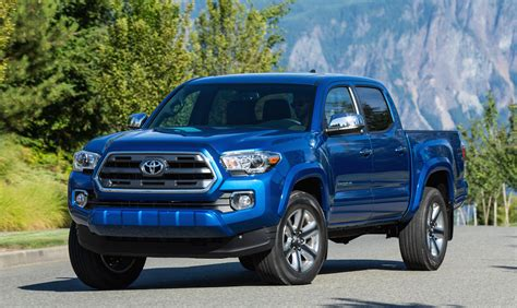Toyota Battleground All New Tacoma Autos Post