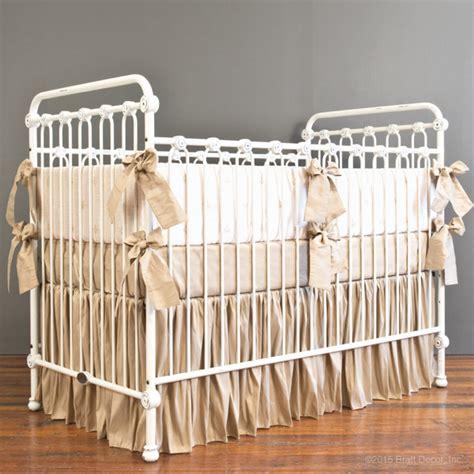 Fleur De Lis Crib Bedding Fleur Crib Bedding