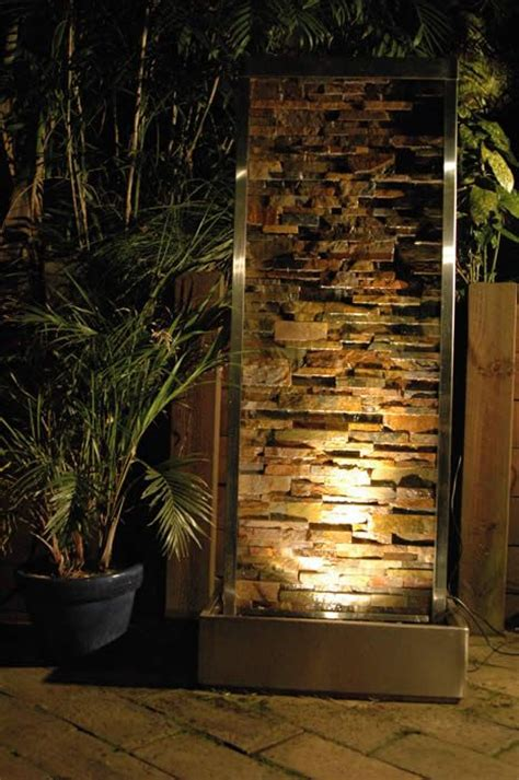 amazing diy water feature ideas   budget silvias crafts
