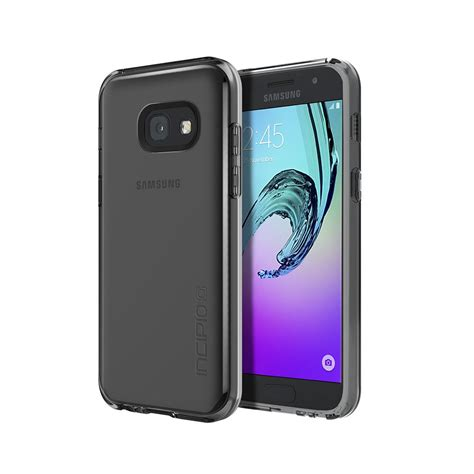 Casing Slim Fit Carbon Samsung Galaxi A3 2017 ngp samsung galaxy a3 2017 cases incipio