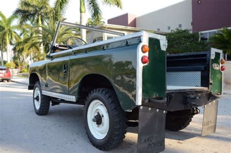 defender jeep for sale 1971 land rover defender diesel not range discovery jeep