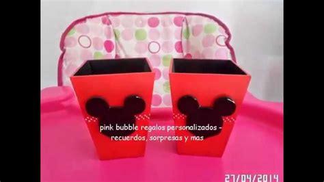 modelos de sorpresas de mickey mouse imagui recuerdos sorpresas minnie micky mouse youtube