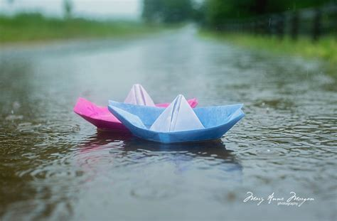how to make a paper boat slowly paper boats the wonder years t