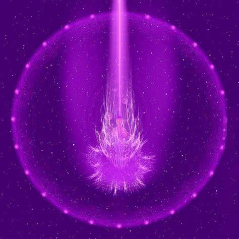 violet flame reiki system