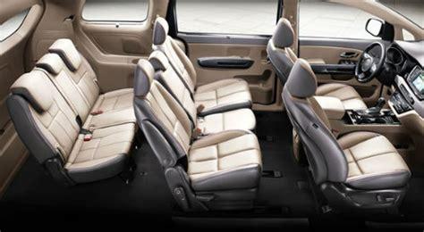 Does The Kia Sportage 3rd Row Seating How Do Kia S Slide N Stow Seats Work