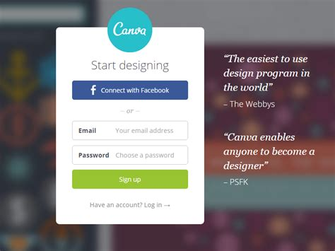 canva website login sendible announce canva integration simplicity in graphic