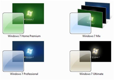 Themes For Windows 7 Home Premium | windows 7 box art themes wallpapers how to become an