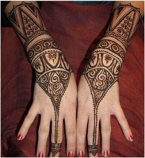 design henna modern 30 breathtaking arabic mehndi designs beauty tips