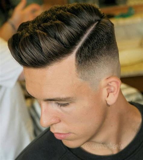 types of fade in hairstyle 25 best ideas about types of fade haircut on pinterest