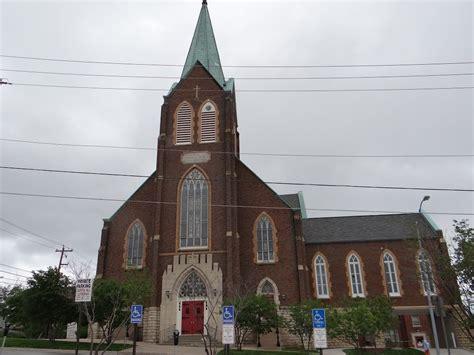 des moines church