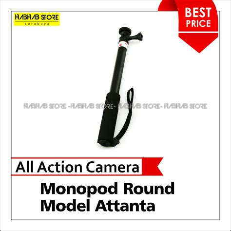 Tongsis Gopro Di Malang jual monopod tongsis model attanta for