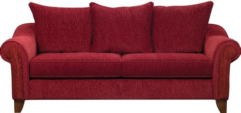 chenille sectional sleeper sofa reese chenille sofa red the brick