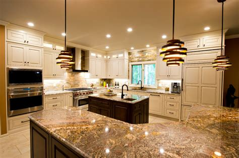 kitchen bath ideas 187 chenal transformation chenal transformation rustic kitchen little rock