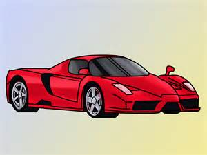 How To Draw A Enzo How To Draw Enzo Www Imgkid The Image Kid