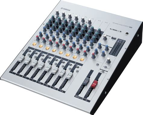 Mixer Yamaha 12 Channel yamaha mw12 12 channel usb mixer zzounds