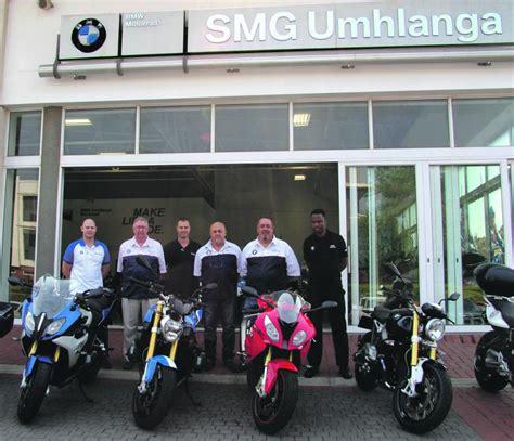 Bmw Motorrad Umhlanga by The Bugle Whatshot Smg Motorrad Umhlanga Smg Mini