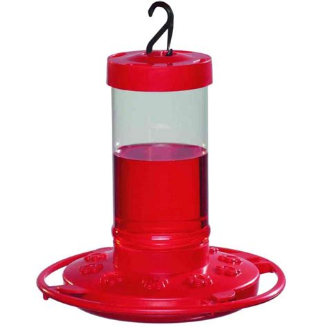 first nature 16 oz hummingbird feeder 993051 546 the