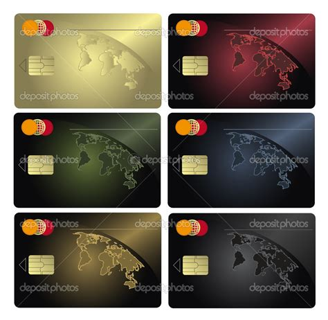 Credit Card Blank Template Best Photos Of Blank Credit Card Template Credit Card