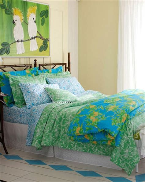 lilly pulitzer bedroom eye for design lilly pulitzer style interiors palm