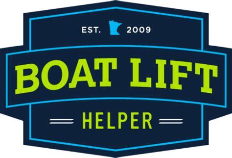 boat lift installation boat lift helper how it works boat lift installation