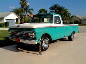 64 ford f100 flickr photo