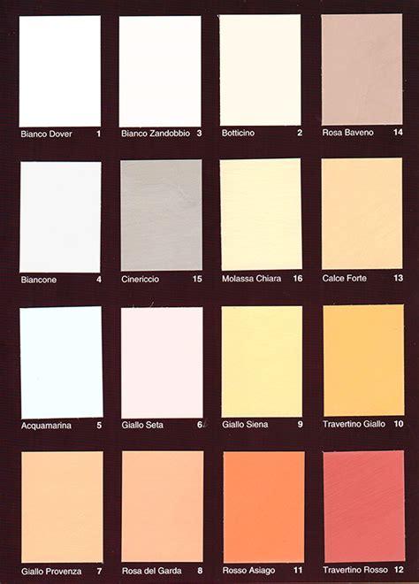 colori a calce per interni pittura a calce