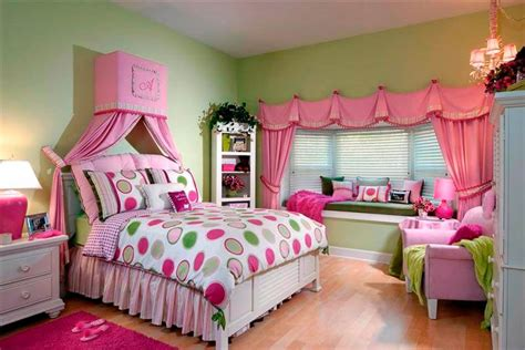 pink and green bedroom ideas 10 inspiring teenage girl bedroom interior design ideas