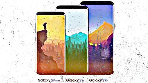 Samsung S9 Mini samsung galaxy s9 mini reborn