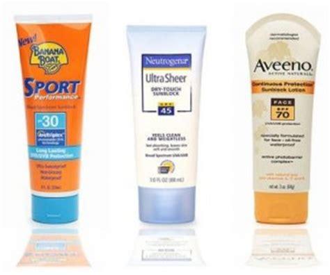 banana boat sunscreen no expiration date sunscreen coupons aveeno banana boat kiss my face