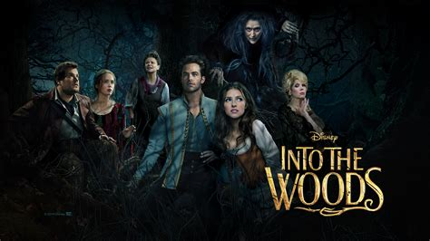 freak 77 review into the woods 2014